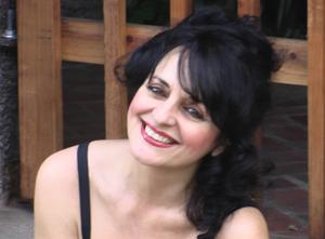Kay Kostopoulos